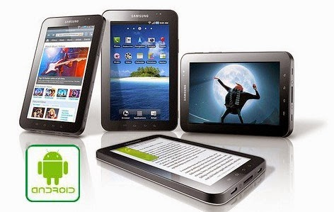 Best Android Tablets to Buy 2014
