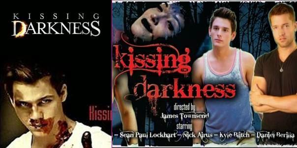 Kissing Darkness, película