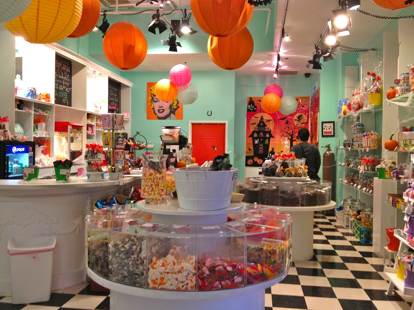 Humphrey Candies Baltimore+Candy+Store+3