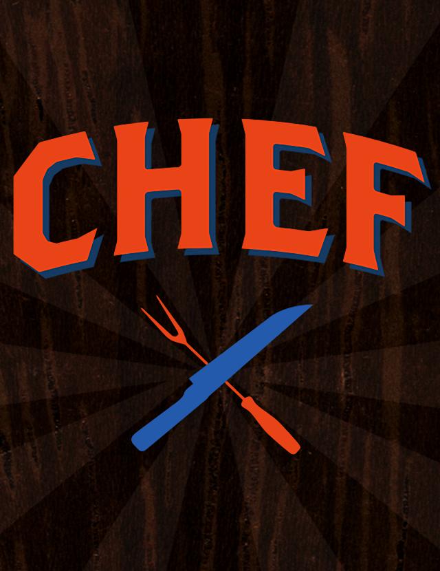 La película Chef