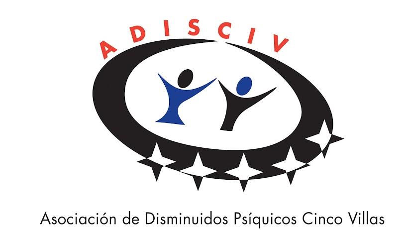 Logo ADISCIV