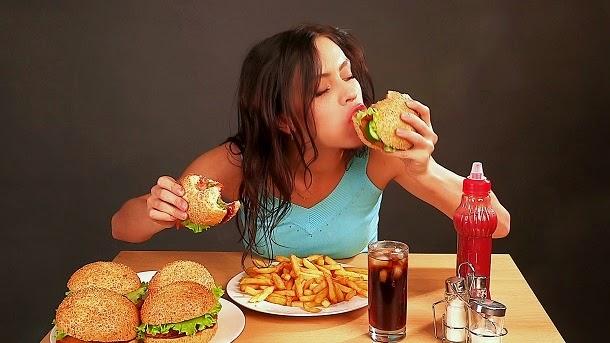 Identificada região do cérebro que nos leva a comer demais