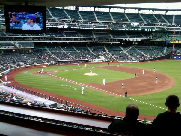 4/23/12, Day game