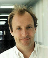 Biography of Tim Berners-Lee - inventor of the WWW (World Wide Web)