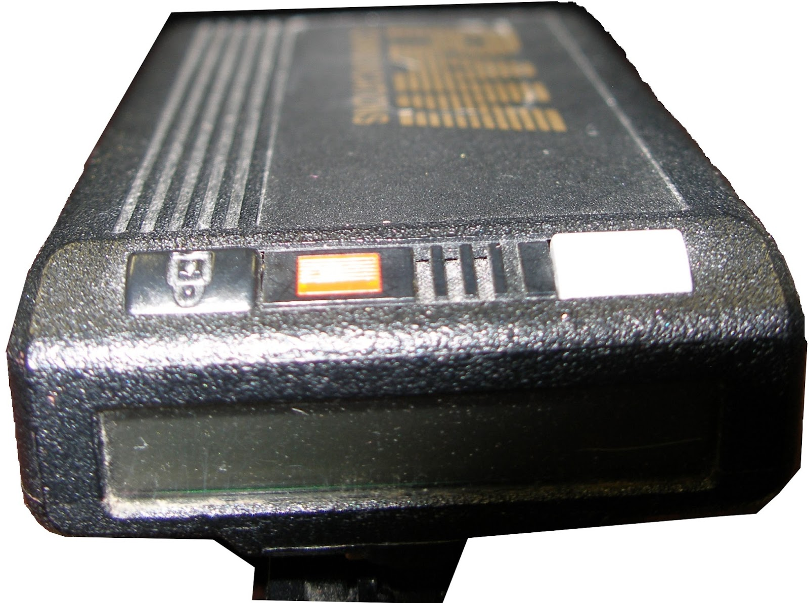 Its Trouble...: Beeper Codes list