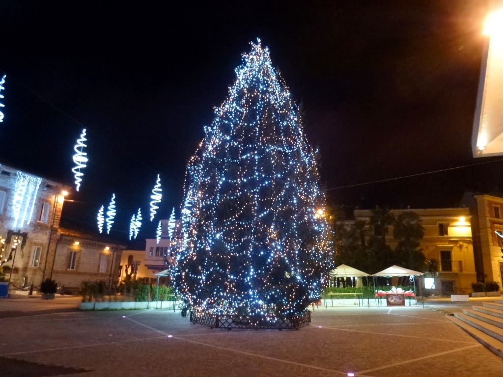 Numana Natale 2013