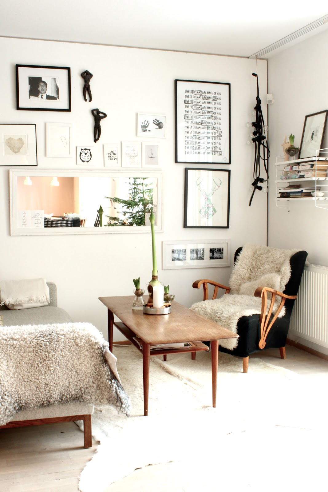 My Scandinavian Home My Home Sitting Room Winner