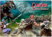 Caleórn, el juego de mesa