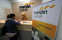 PT Bank Syariah Mandiri - Recruitment For Economist, Forex Exchange Officer Mandiri Syariah June 2015
