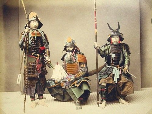 history of the japanese samurai It has been a popular historical source for japanese samurai film (jidaigeki)the  hidden fortress is considered to be one of the primary.