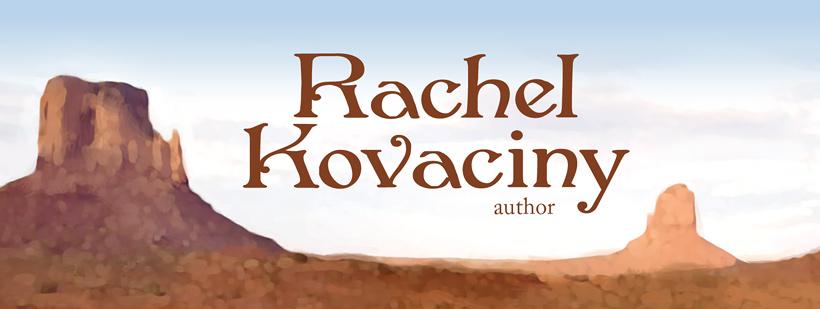 Rachel Kovaciny