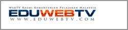 WebTV Rasmi Kementerian Pendidikan Malaysia