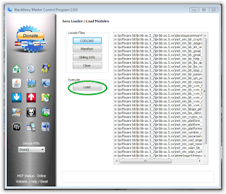 install bahasa indonesia di Blackberry gemini 8520