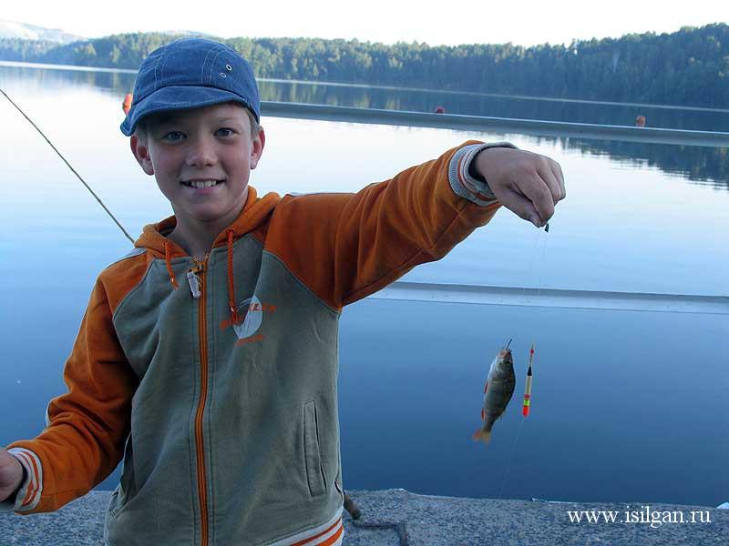 клуб челябинских рыбаков