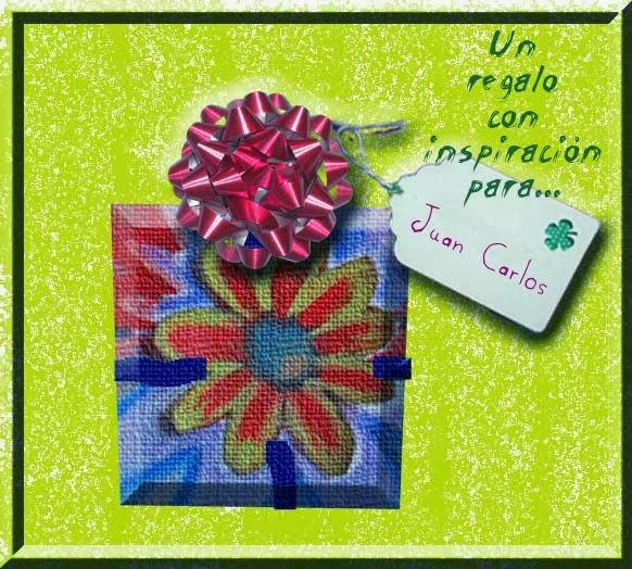 Un regalo de Gaby*