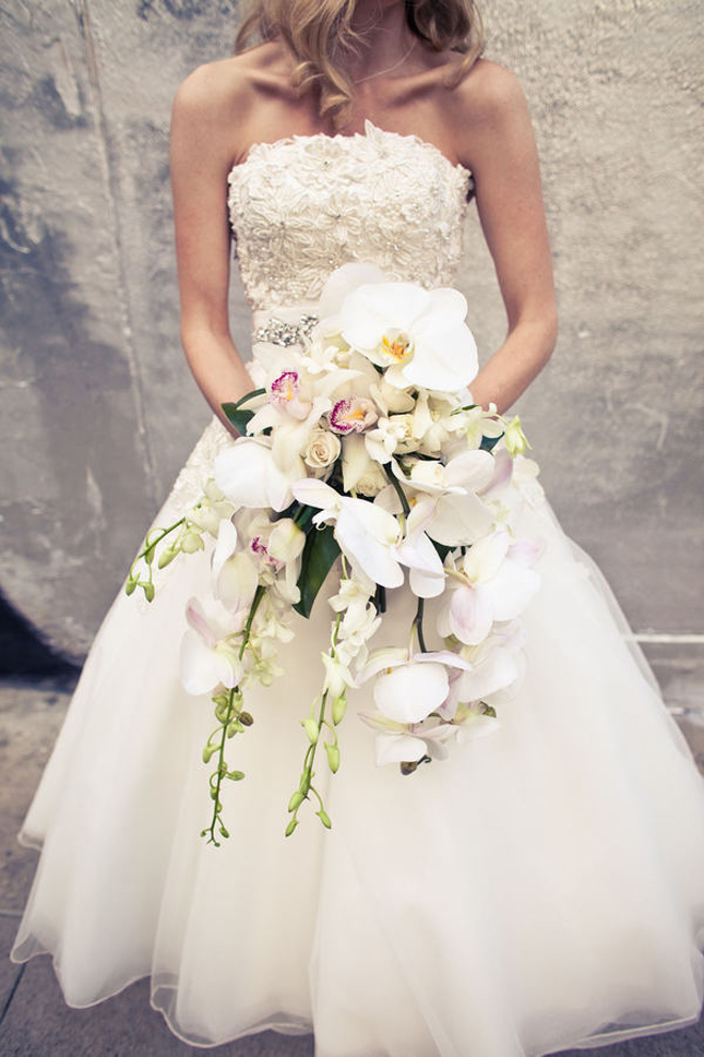 25 Stunning Wedding Bouquets Part 2 Belle The Magazine