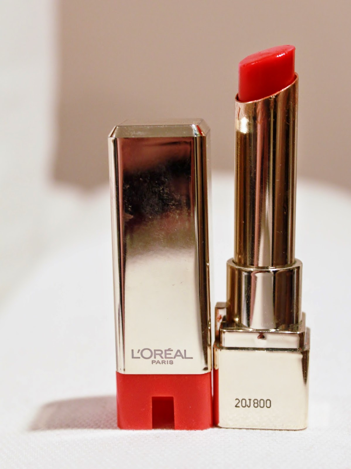 L'oreal Colour Riche in Fiery Veil