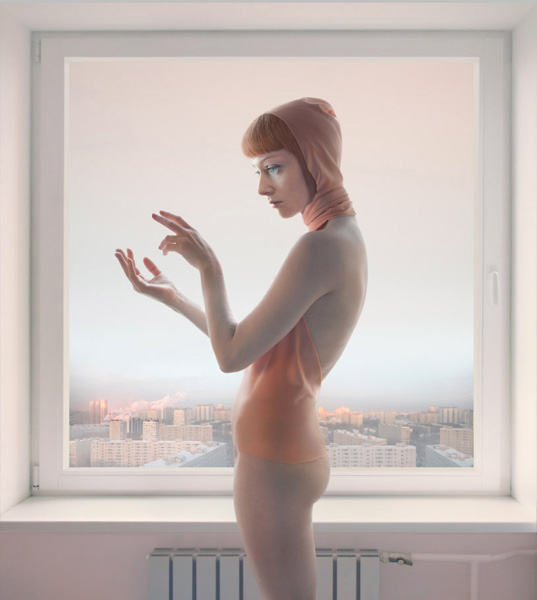 ©Katerina Belkina - Empty Spaces | Fotografía | Photography