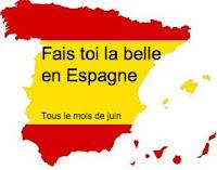 Challenge World Tour : Espagne (juin)