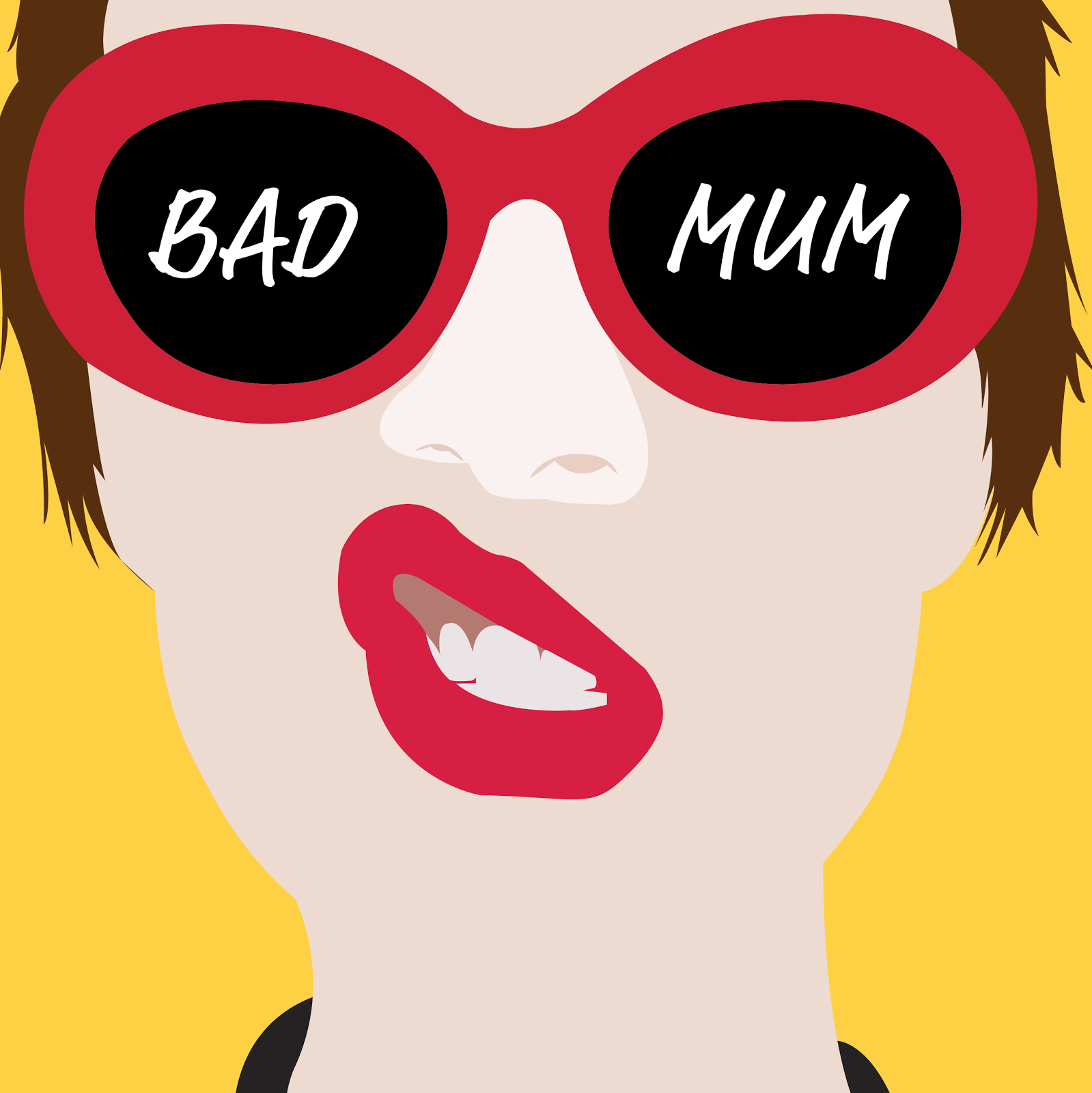 Bad Mum Magazine
