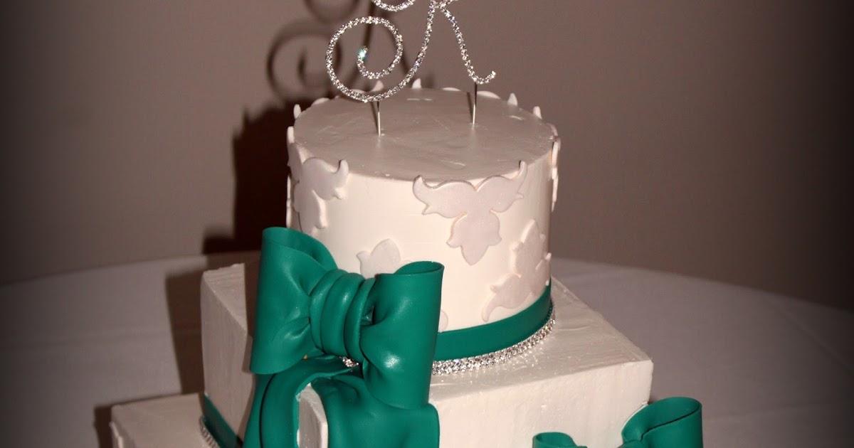 Wedding Cakes In Stuart Florida