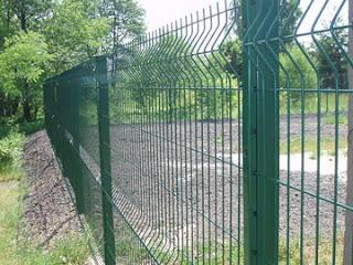 Забор металлический сварной Fensys. Фото 20
