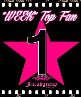 premios, top fan