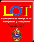 LOTTT Gaceta Oficial 6.076