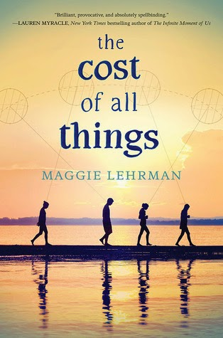 Review: The Cost of All Things by Maggie Lehrman