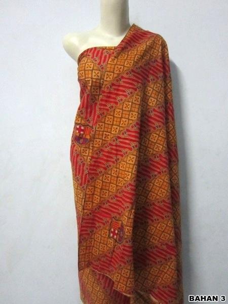 Bahan Kain Batik 03  jual batik murah Batik modern batik