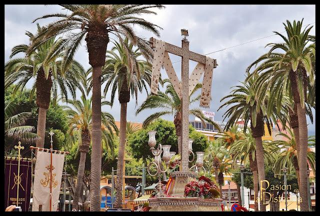Fiestas del Puerto de la Cruz 2013 Día de la Cruz