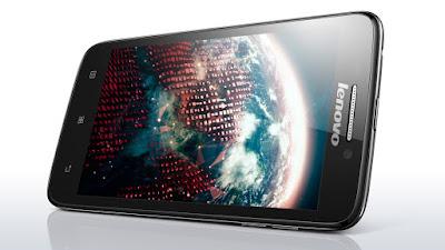 Lenovo S650, móviles de china baratos