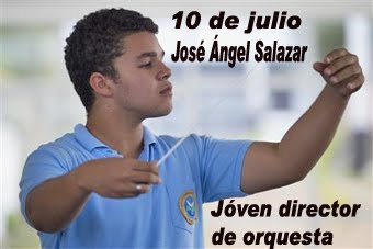 Jóven Director venezolano