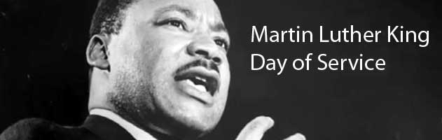 MLK Day of Service in Philadelphia || Jan. 19, 2015