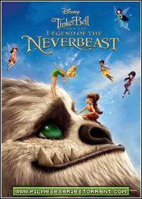 Tinker Bell e o Monstro da Terra do Nunca Torrent (2015)