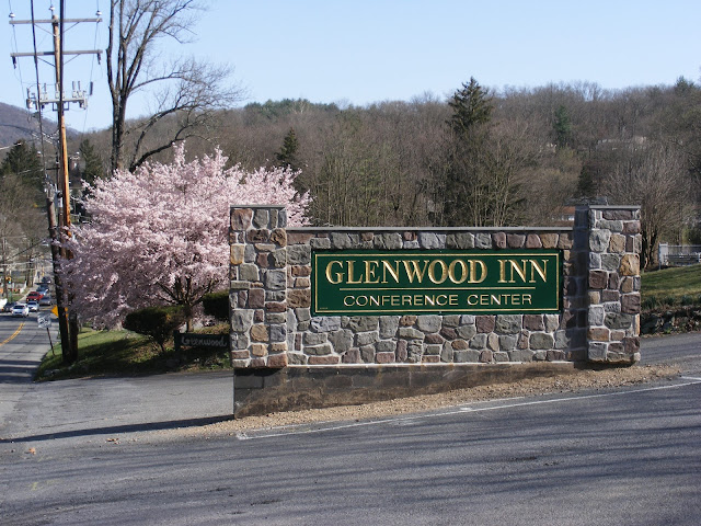 Glenwood Inn and Conference Center located in the Poconos