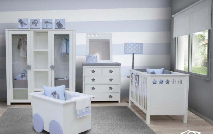 Baby kids stuff for Muebles para habitacion bebe