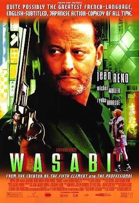 Wasabi: el trato sucio de la mafia (2002) DVDRip Latino