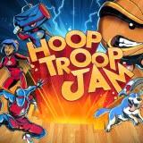 Hoop Troop Jam   Juegos15.com
