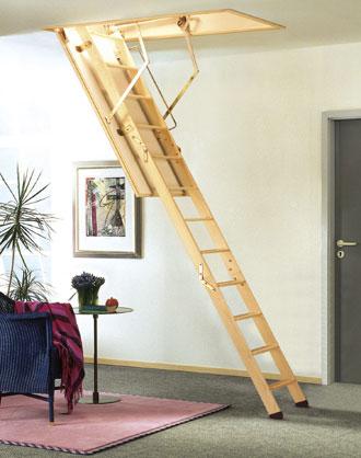 Come arredare casa scale per soppalchi - Scale interne in poco spazio ...