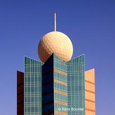 Architectures étonnantes