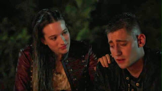 Once Upon a Time in Wonderland - Episode 1.12 - To Catch a Thief - Review
