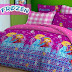 SPREI & BED COVER 24