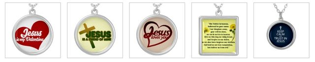 Christian Christmas Jewelry at Zazzle.com