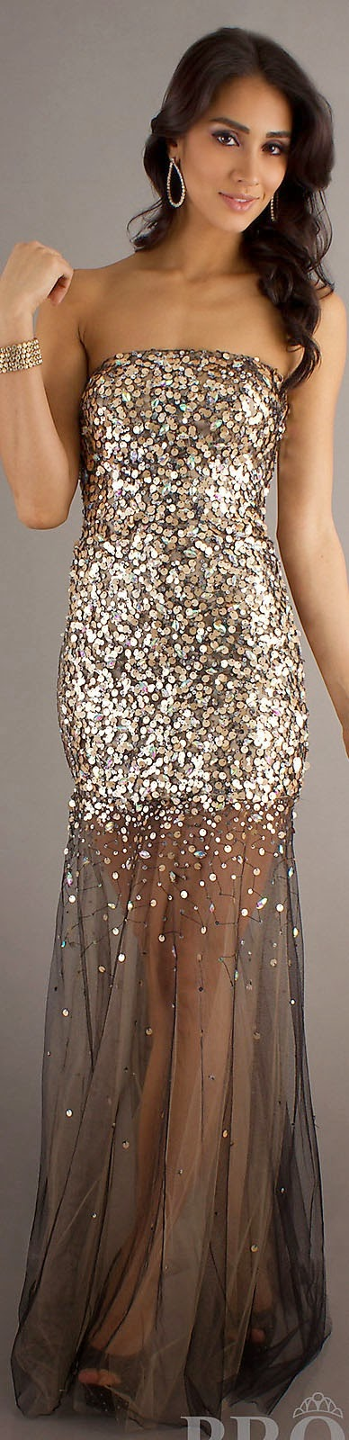 Top 5 Mind Blowing Party Dresses
