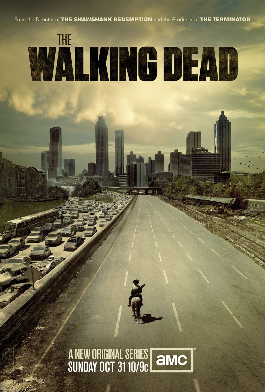 [Series EN] The Walking Dead 1 ����Թ��� �Ҥ 1 [�Ѻ��]