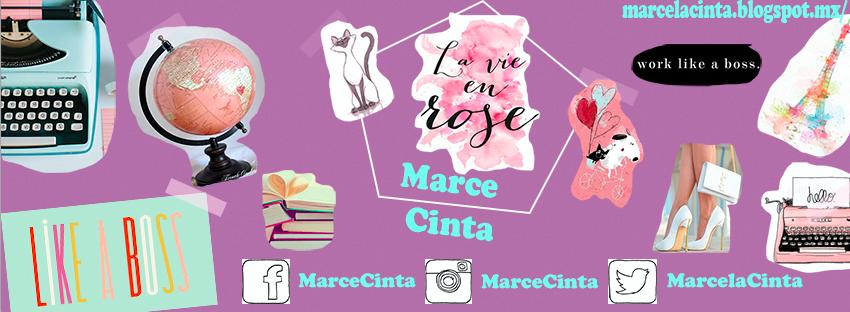Marce Cinta