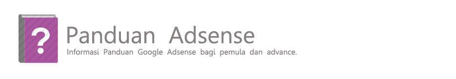 Panduan Adsense