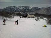 水上藤原スキー場