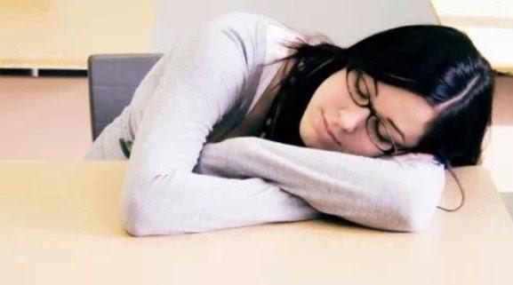 Sebelum Mengambil Keputusan Penting Tidur Dulu Lebih Baik Kata Peneliti